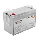 Гелевый аккумулятор LogicPower LP-GL 12 - 120 AH