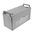 Аккумулятор мультигелевый LogicPower LP-MG 12 - 100