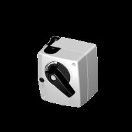 Трехпозиционный сервомотор Meibes 230 В