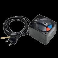 Сервомотор Elodrive STM10/230 с термостатом 20 - 80 °C