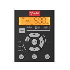 Панель управления Danfoss LCP 11 без потенциометра