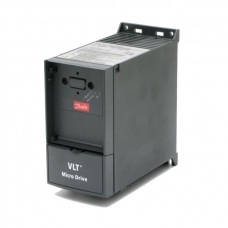 Частотник Danfoss VLT Micro Drive FC 51 0,75 кВт
