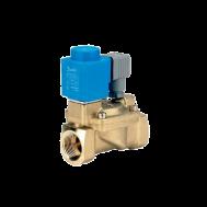 Соленоидный клапан Danfoss EV220W 18 (NO) 042U436532