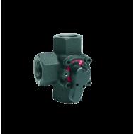 "3-ходовой поворотный клапан Honeywell ¾"" V5433A1031"