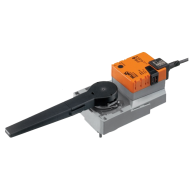Привод для дисковых затворов Belimo SR24A-5