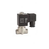 Электромагнитный клапан Round Star RSP-15J 230В