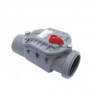 Обратный клапан для канализации Valrom DN 50