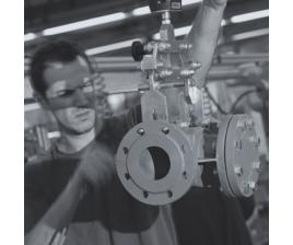 Клапаны Danfoss - десятилетия опыта