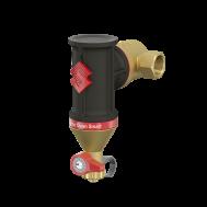 Сепаратор шлама Flamco Clean Smart 3/4 с магнитом