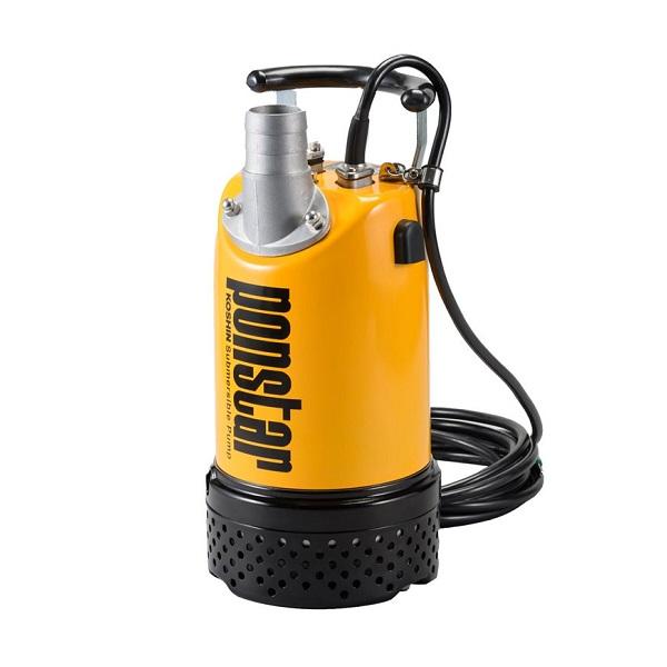 Дренажный насос Koshin Ponstar PBX7-55022