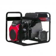 Генератор бензиновый AGT 12501 HSBE R16