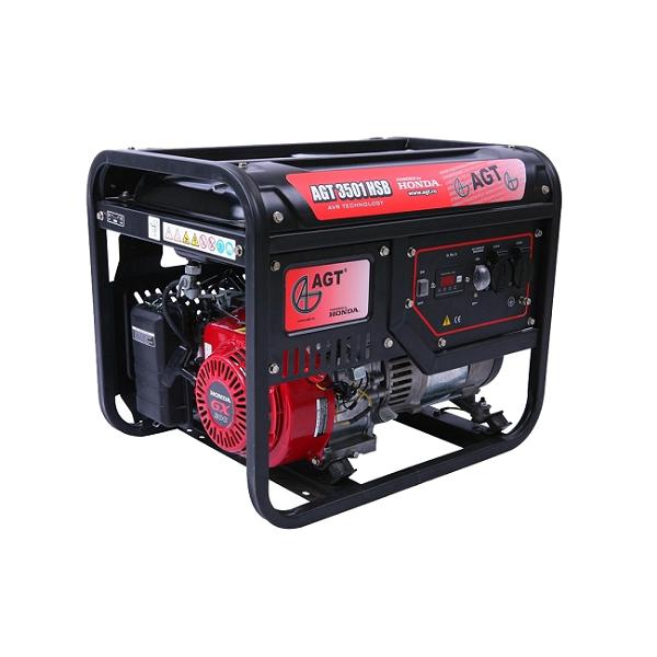 Генератор AGT 3501 HSB TTL