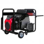 Генератор бензиновый AGT 14503 HSBE R16