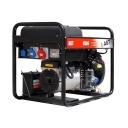 Генератор бензиновый AGT 14003 HSBE R16