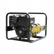 Трьохфазный бензиновый генератор AGT 9003 BSBE SE