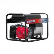 Трьохфазный бензиновый генератор AGT 8503 HSBE R26