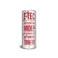 Моторное масло E-TEC ASM 10W-40