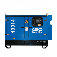 Электростанция дизельная Geko 40014 ED-S/DEDA SS