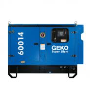 Электростанция дизельная Geko 60014 ED-S/DEDA SS