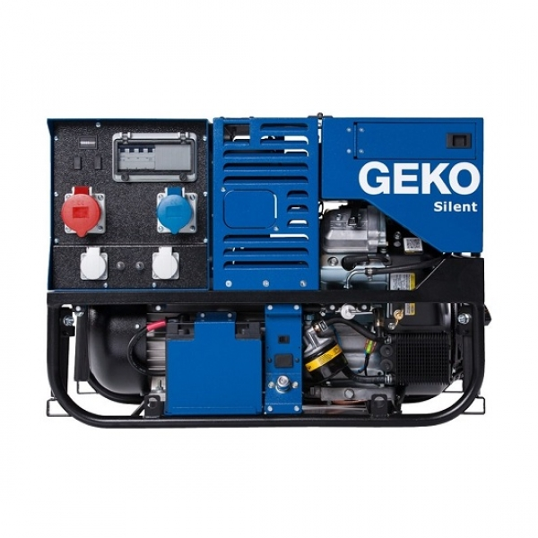 Электростанция Geko 14000 ED-S/SEBA S BLC