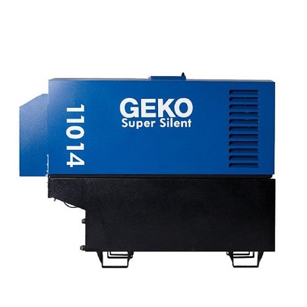 Электростанция дизельная Geko 11014 ED-S/MEDA SS