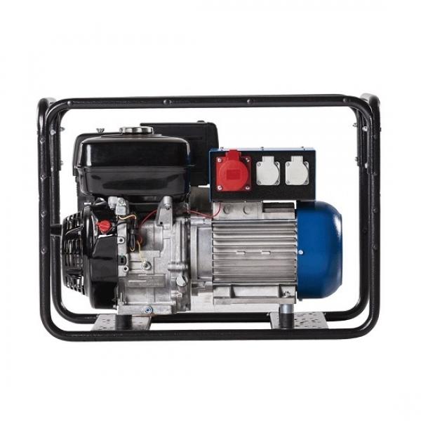 Бензиновый генератор трехфазный GEKO 4400ED-A_HHBA