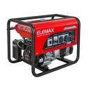 Бензиновый генератор Elemax SH 3900 EX