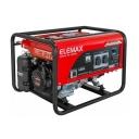 Бензиновый генератор Elemax SH 4600 EX