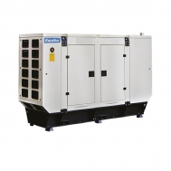 Дизельный генератор Enersol STRS-35