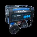 Бензиновый генератор EnerSol SG 8EВ