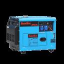 Дизельный генератор Enersol SKDS-7EA