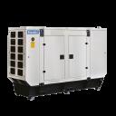 Дизельный генератор Enersol STRS 100T