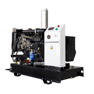 Дизельный генератор Enersol STRO-22T