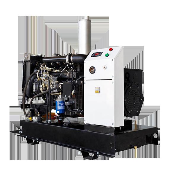 Дизельный генератор Enersol STRO-110T