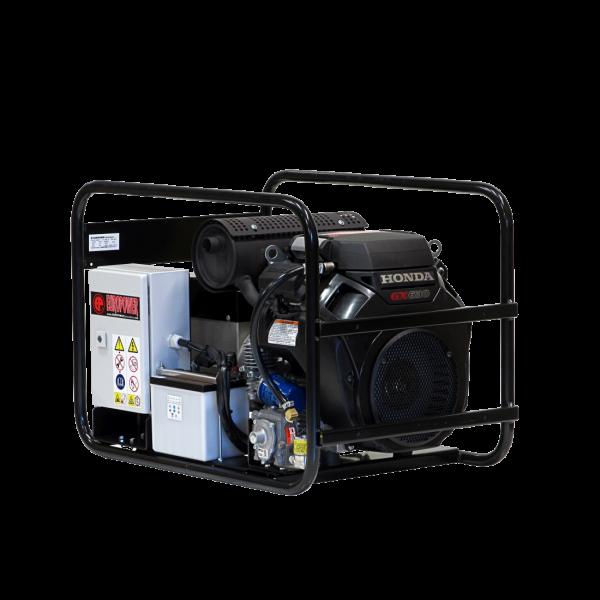 Газовый генератор Europower EP 11000 GTE