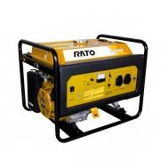 Бензиновый генератор Rato R600D