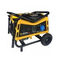 Генератор Rato R6000W с набором для транспортировки