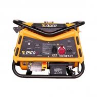 Трехфазный генератор Rato R6000WTE