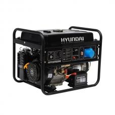 Генератор бензиновый Hyundai HHY 9010FE ATS