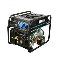 Генератор бензиновый Hyundai HHY 9020FE ATS