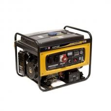 Генератор бензиновый трехфазный Kipor KGE 6500Е3