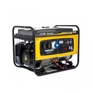 Генератор бензиновый Kipor KGE 6500X