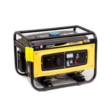 Генератор бензиновый Kipor KGE 2500X