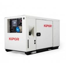Дизельный инверторный генератор Kipor ID 10