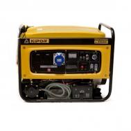Трехфазный газовый генератор Kipor KNE5500E3