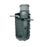 Станция для очистки сточных вод Aqua Clean CAP1/4 LE