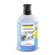 Автомобильный шампунь Karcher PLUG 'N' CLEAN 3-В-1
