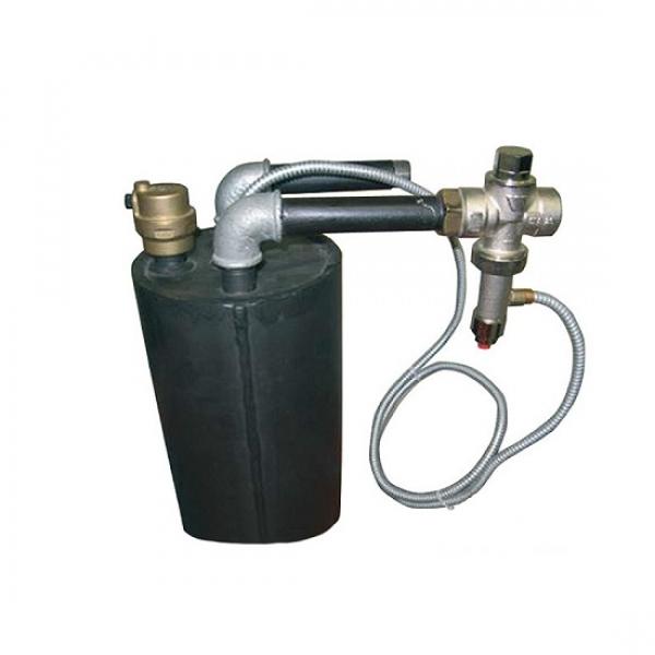 Защитный теплообменник Bosch S1