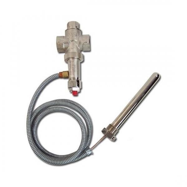 Защитный клапан котла Watts STSR 20