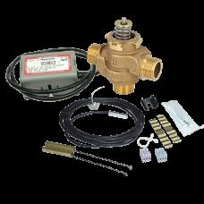 Подсоединения котлов Bosch Tronic Heat к бойлеру